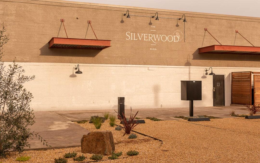 SILVERWOOD SHOPPING